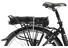 Winora Mionic de Luxe Onetube 28 Inch 8-G Nexus RT zwart mat